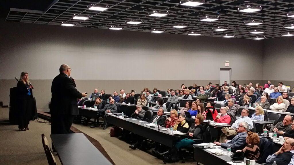 Делове конференции, семинары